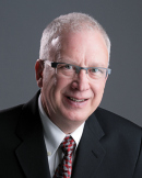 photo of David Widmark, chair